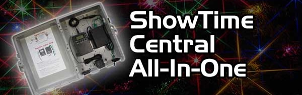 ShowTime Central All-In-One